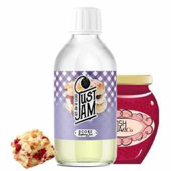 On Scone Just Jam