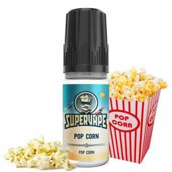 Arôme Pop Corn Concentré Supervape