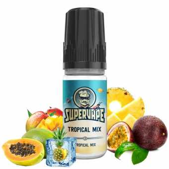 Arôme Tropical mix concentré Supervape