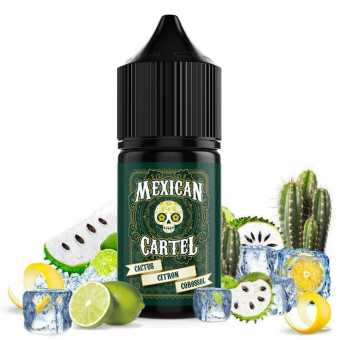 Arôme concentré Cactus Citron Corossol Mexican Cartel