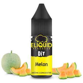 Arôme concentré Melon Eliquid France