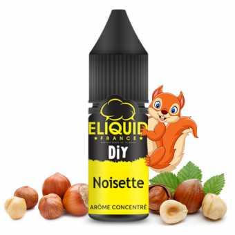 Arôme concentré Noisette Eliquid France