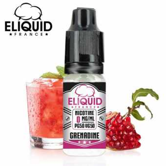 Arôme concentré Grenadine Eliquid France