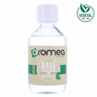 Base Végétale 250 ml Aromea