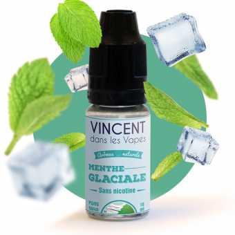 E-liquide Menthe Glaciale VDLV