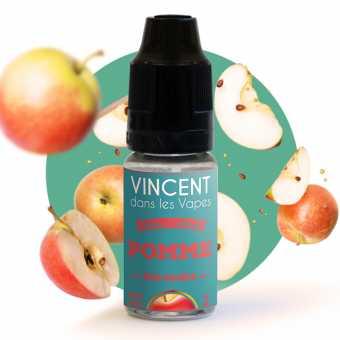 E-liquide Pomme par VDLV (Vincent dans les vapes)