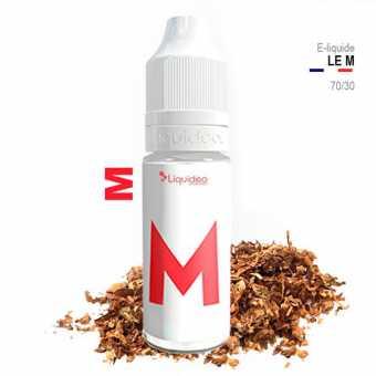 Liquideo classic M 10 ml