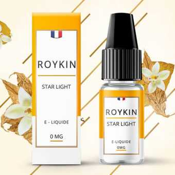 E liquide Starlight Legend Roykin