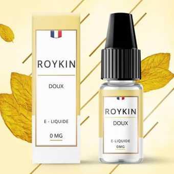 E-liquide Classic Doux Roykin