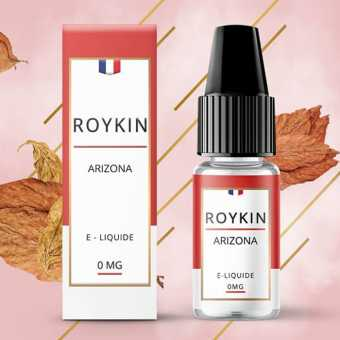 E-liquide Classic Arizona Roykin