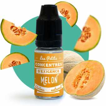 Melon Concentré