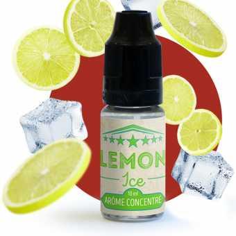 Concentré Lemon Ice Cirkus