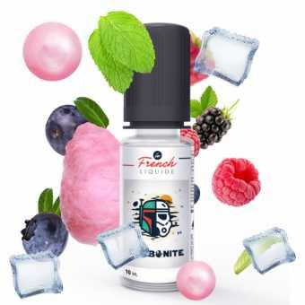 Eliquide Carbonite Le French Liquide