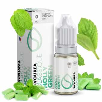 E-liquide Holly Green Savouréa