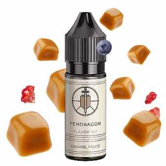 E liquide Pendragon Flavor Hit