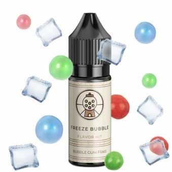 E liquide Freeze Bubble Flavor hit