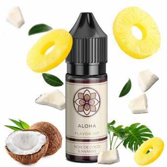 E liquide Aloha! Flavor Hit