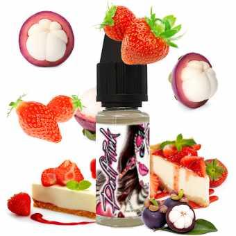 Arôme Daft Pink Ladybug Juice