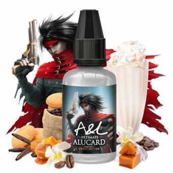 Arôme Alucard Ultimate A&L