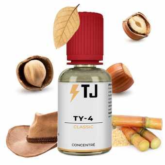 Arôme concentré TY-4 T-Juice