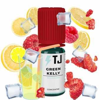 Arôme Green Kelly 10ml Concentré T Juice