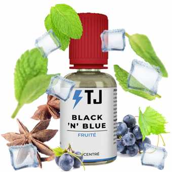 Arôme concentré Black N Blue T-Juice