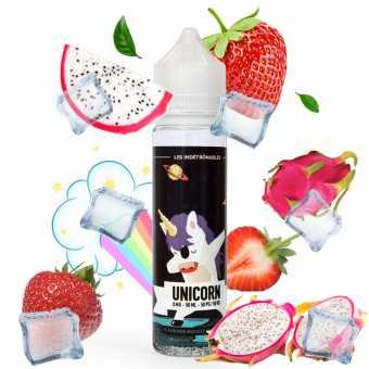 Eliquide Unicorn Les Indétrônables
