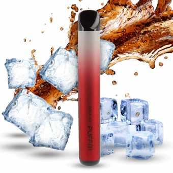 Kit Jetable Cola Ice Puffmi TX500 by Vaporesso