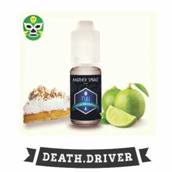 Death driver Concentré