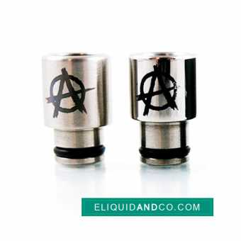 Drip Tip - Anarchist