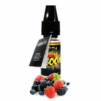 Boomberry  Concentré