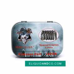 Spaced Clapton