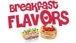 Arôme Céréale Breakfast Flavors diy e liquide