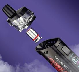 Kit Target PM80 par Vaporesso