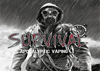Survival Vaping