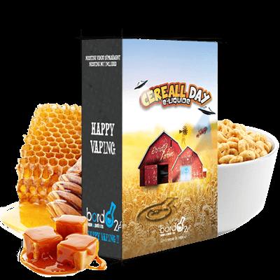Cereall Day | BordO2