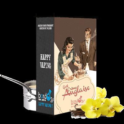 Crème Anglaise | BordO2