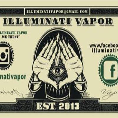 Lion | Illuminati Vapor