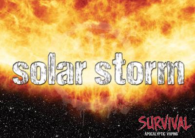 solar storm vape - photo #14