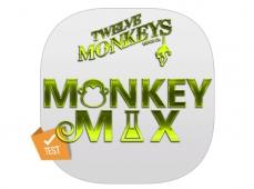 Test des eliquides Twelve Monkeys