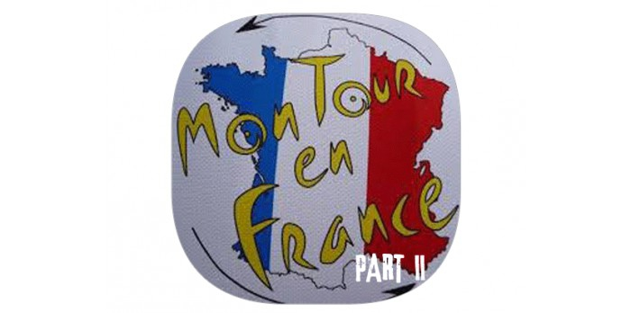 Le Tour de France 2018 des Marques de Vape - Part II