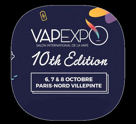 VapExpo 2018