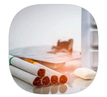 Allô Docteur ? Cigarette électronique et substituts nicotiniques ?