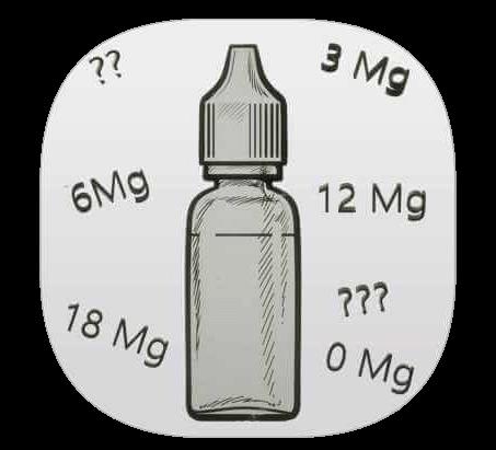 10 ml d' e-liquide, son équivalent en cigarette ?