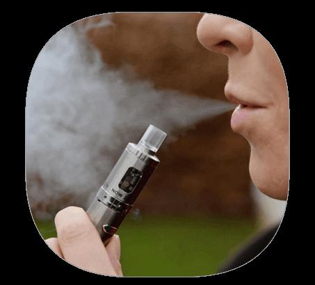 La e-cigarette testée par l'AP HP