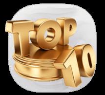 Le TOP 10 des E-liquides indémodables