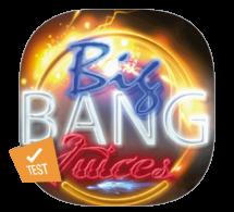 Test eliquides : Big Bang Juices