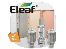 Revue Kit Basal de Eleaf