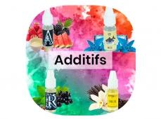 Les additifs et leurs utilités